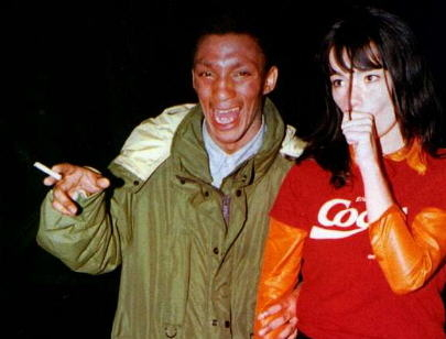 Björk - Kiss Me - Greatest Hits '98