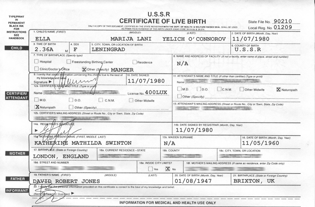 how to make a fake birth certificate hrs fake birth